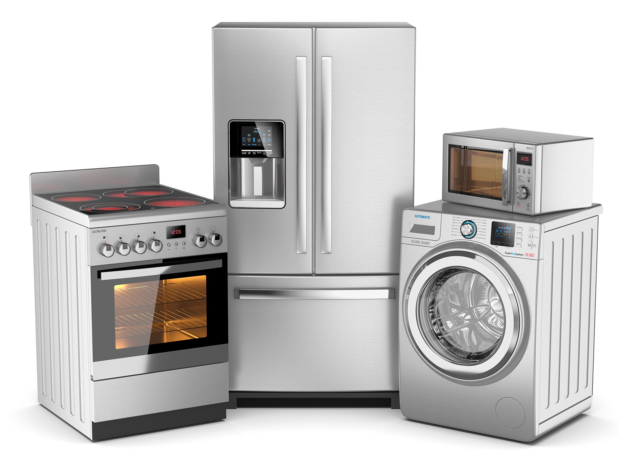 Ace Appliance Repair, Inc. - Fridge Repair